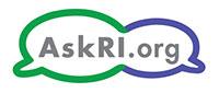 AskRI logo