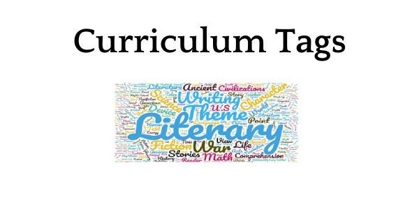 curriculum tags