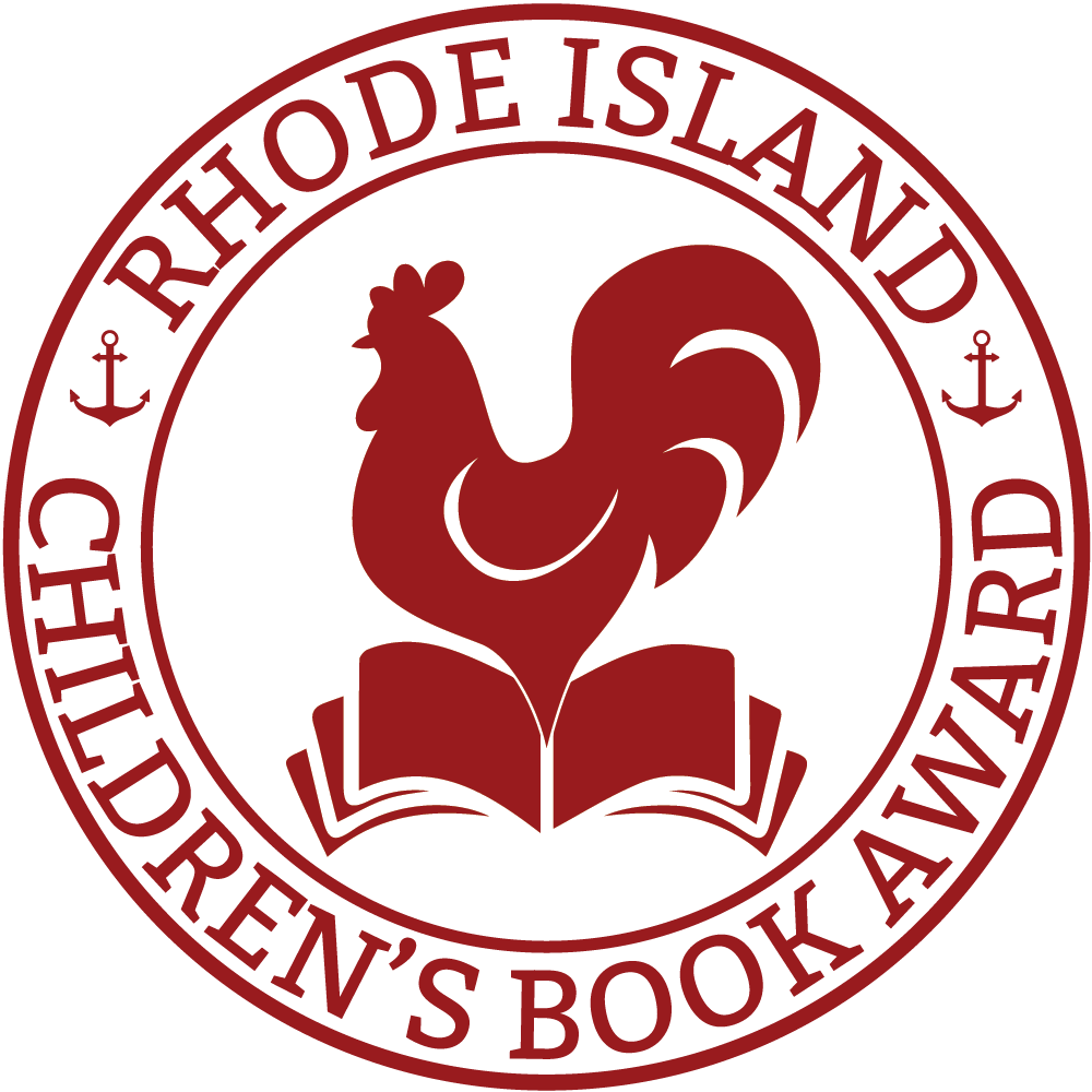 Rhode Island Children's Book Award logo