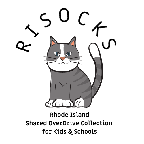 RI Shared OverDrive Collection for Kids & Schools