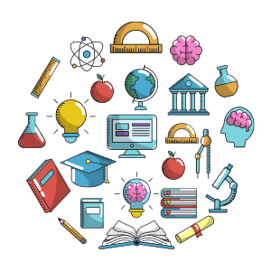 various tools of learning