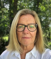Profile photo of Sharon Webster