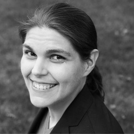 Amy Elliott Humanities Librarian