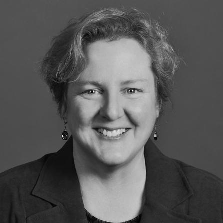 BethAnn Zambella Library Director