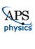 American Physical Society logo