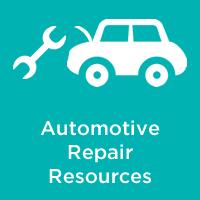 Automotive Repair Resources