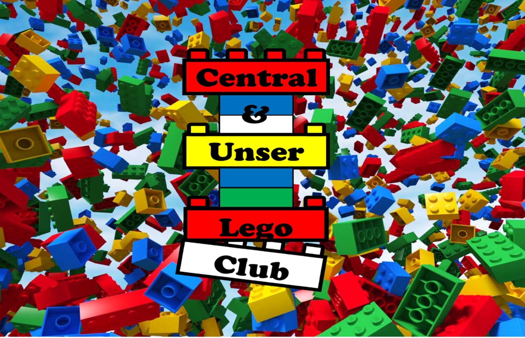 CU Lego Club