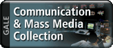 Communications & Mass Media Collection Logo