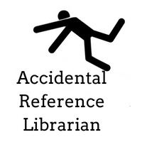 Accidental Reference Librarian: Create a Reference Desk Training for your library