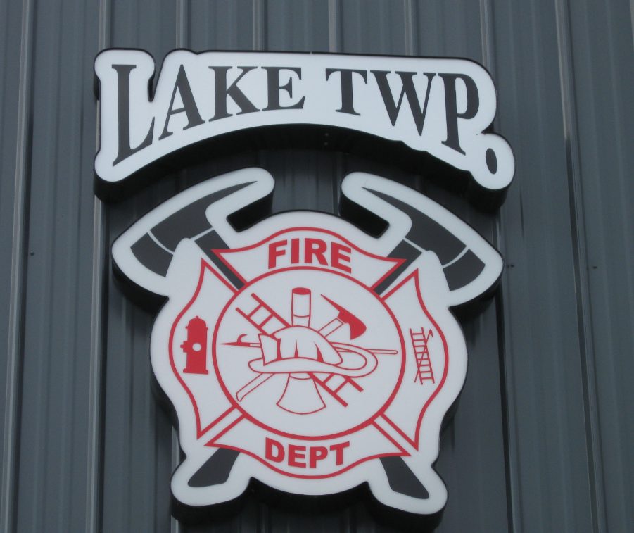 Lake Twp FD