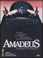 Amadeus [vidoerecording]