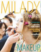 Milady Standard make up