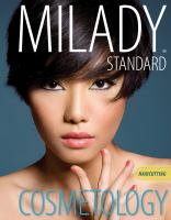 Milady standard cosmetology : haircutting
