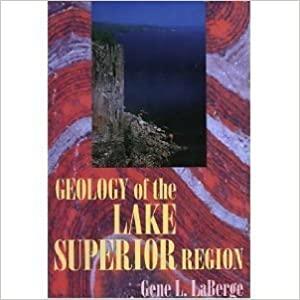 Geology of the Lake Superior Region