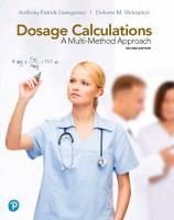 Dosage Calculations