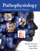 Pathophysiology Concepts of Human Disease