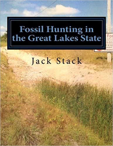 Fossil Hunting in the Great Lakes State
