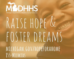 MDHHS Foster Care