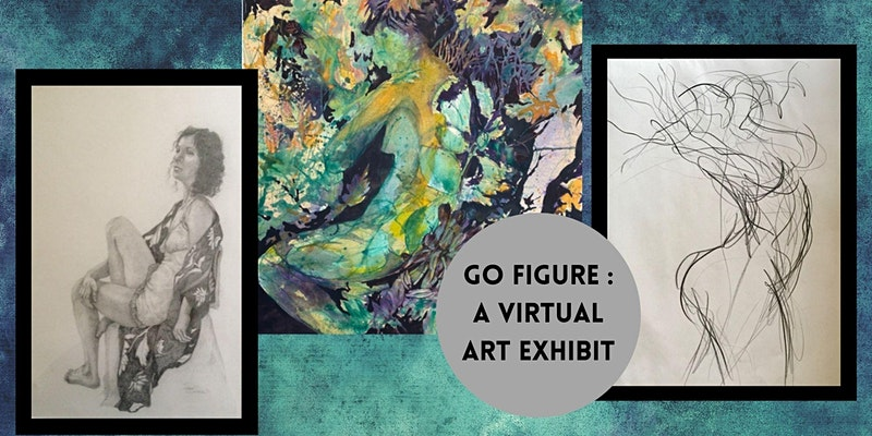 Go Figure: A virtual art exhibit