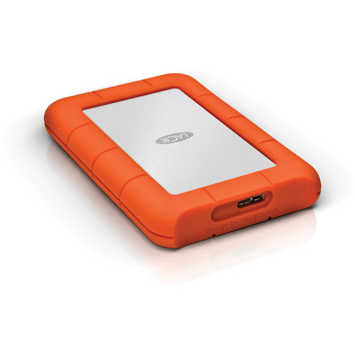 Lacie 500GB Data Drive