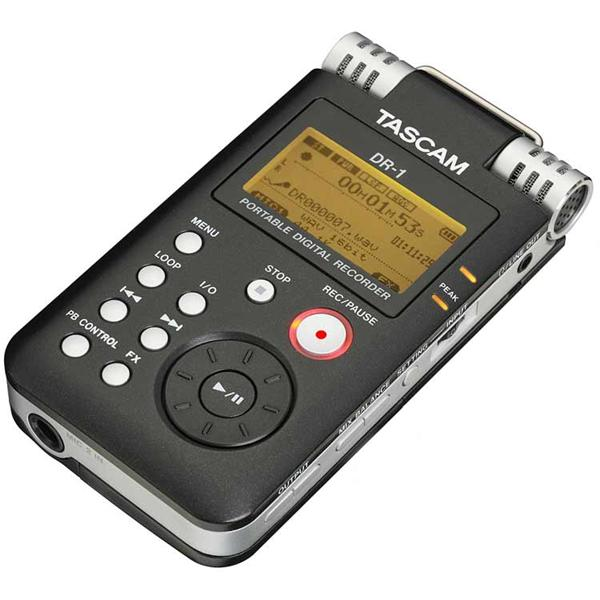 Tascam Digital Recorder