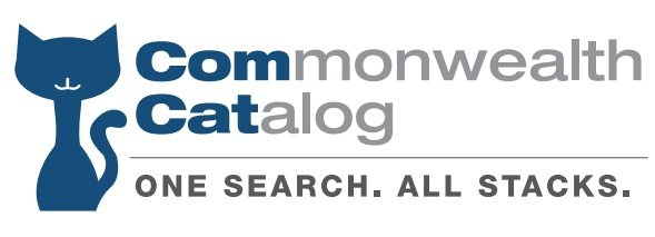 Commonwealth Catalog logo