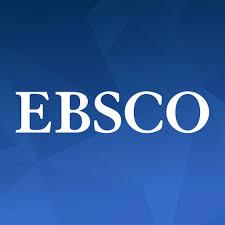 Ebsco mobile app logo
