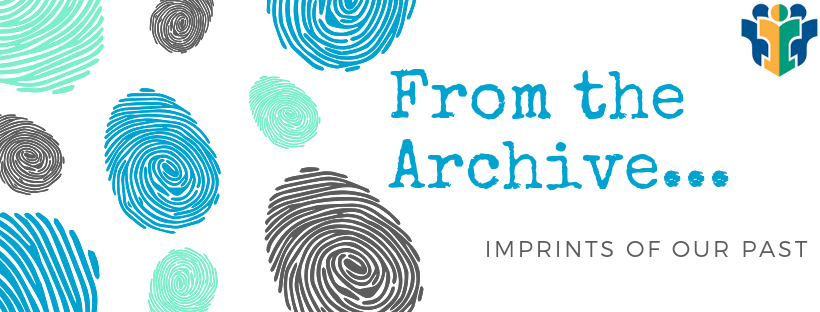 graphic for archive items online