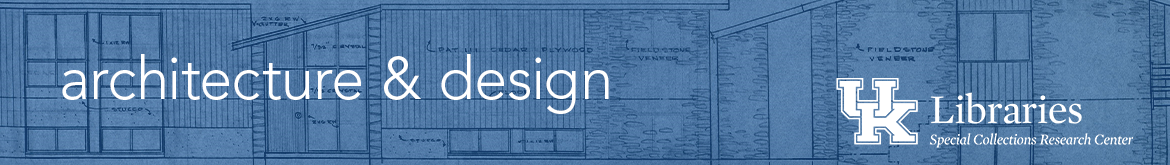 Architecture and Design Banner