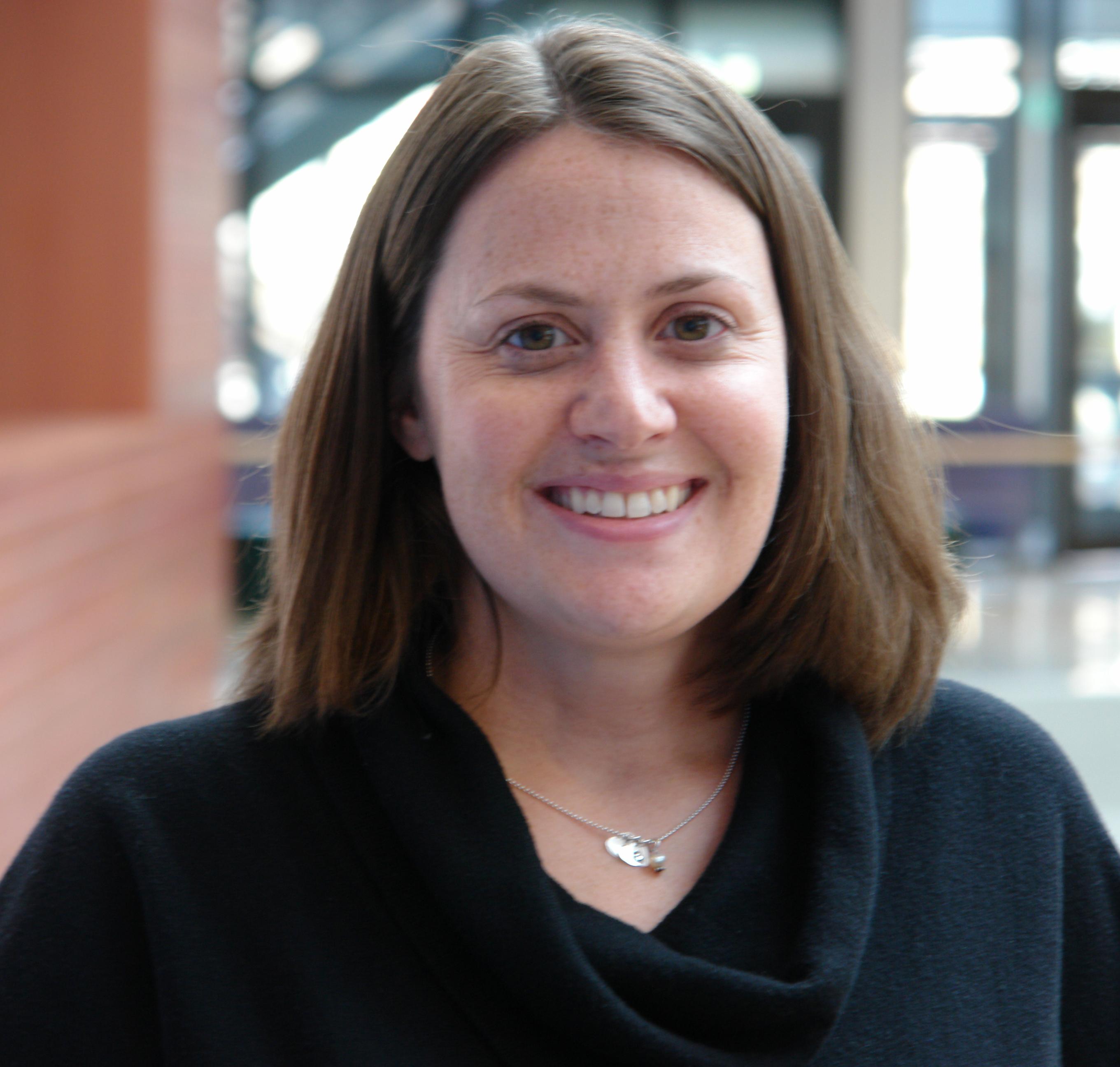 Kristen Welzenbach
