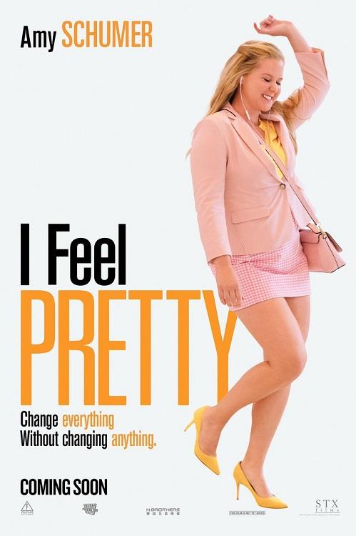 I feel pretty /