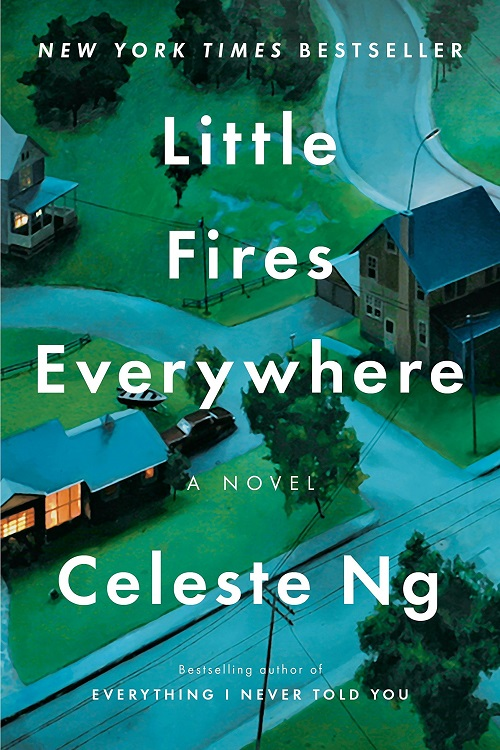 Little fires everywhere : a novel /