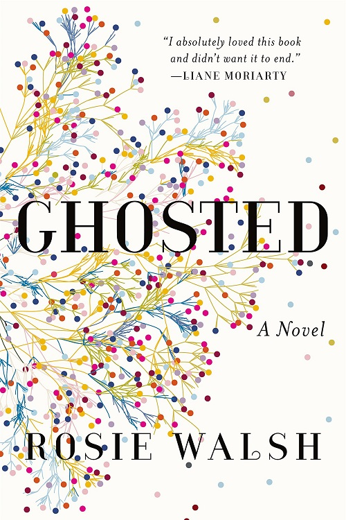 Ghosted : a novel /