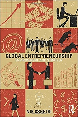 Global entrepreneurship : environment and strategy