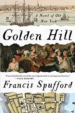 Golden Hill : a novel of old New York
