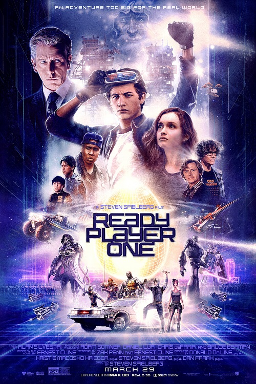 Ready player one /