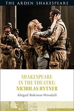 Shakespeare in the theatre : Nicholas Hytner