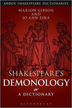 Shakespeare's demonology : a dictionary