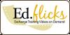 Ed Flicks logo
