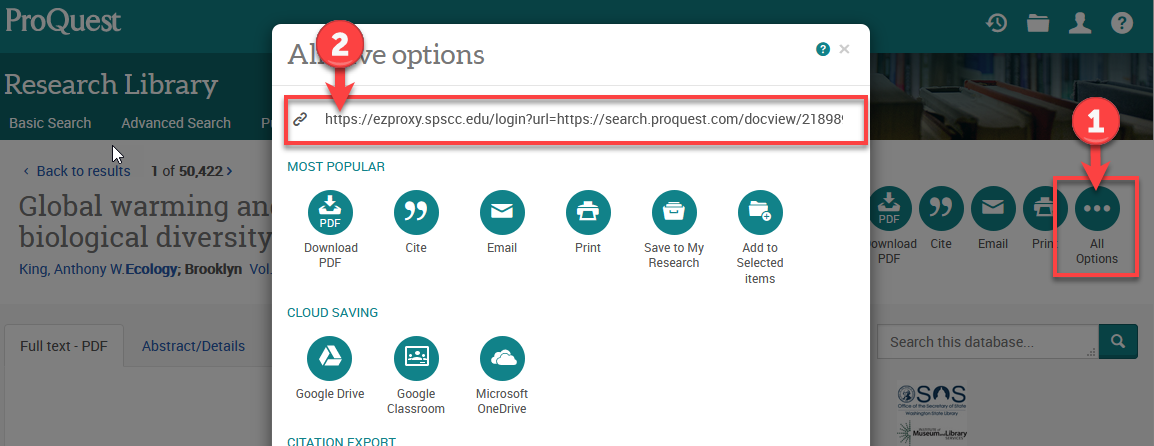 ProQuest Permanent Link
