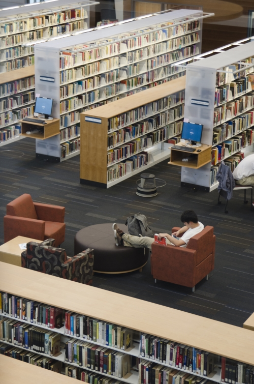 SPSCC Library