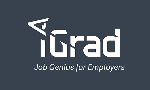iGrad Job Genius for Employers