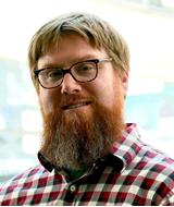Jon Allinder: IT Librarian