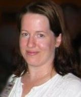 Julie James: Liaison Librarian