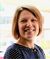 Andrea Lemieux: Liaison Librarian