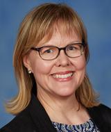 Susan Stekel: Information Literacy & Instruction Manager