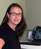 Kerry Sullivan: Associate Director for Outreach, Reference, & Instruction