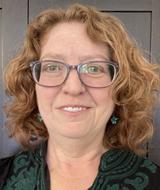 Lynn VanLeer: Reference & Instruction Librarian
