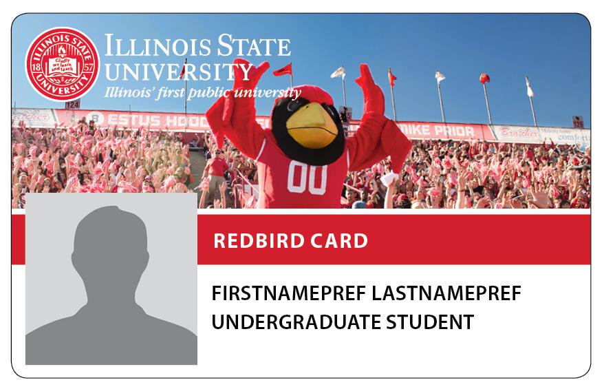 Redbird card