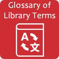 Glossary of Library Terms